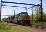 CSX Q418